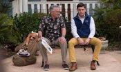 Nonno Scatenato, clip esclusiva del film con Zac Efron e De Niro
