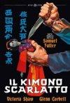Locandina di Il kimono scarlatto