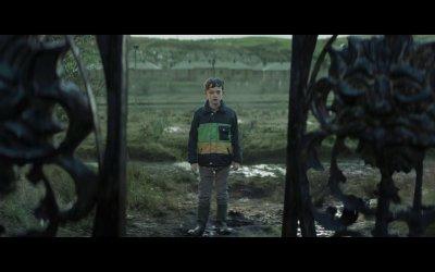 A Monster Calls - Trailer 2