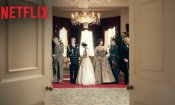 The Crown - Date Announcement: Behind Closed Doors