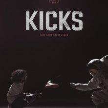 Locandina di Kicks