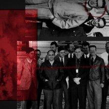 Nessuno mi troverà - Majorana Memorandum: un'immagine del documentario su Ettore Majorana