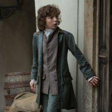 Outlander: Romann Berrux interpreta Fergus nella seconda stagione
