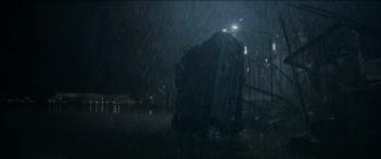 Doctor Strange: incidente d'auto nel teaser trailer