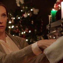Krampus: Toni Collette in una scena