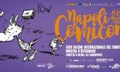Napoli Comicon 2016: il programma della XVIII edizione