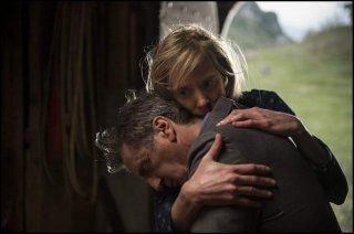 In nome di mia figlia: Marie-Josée Croze e Daniel Auteuil in una scena del film