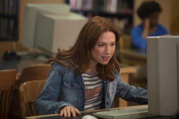 Unbreakable Kimmy Schmidt: Ellie Kemper in una foto della seconda stagione