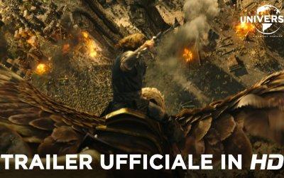 Warcraft - L'inizio - Trailer italiano 2