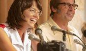 Battle of the Sexes: il trailer del film con Emma Stone e Steve Carell