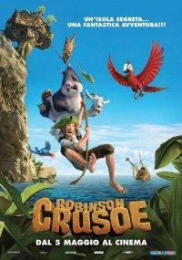 Robinson Crusoe in streaming & download