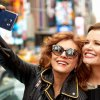 Susan Sarandon e Geena Davis: selfie in ricordo di 'Thelma & Louise'
