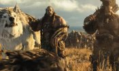 Warcraft - L'inizio: il Warcraft Greenscreen al Napoli Comicon 2016
