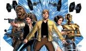 Star Wars: dal fumetto al cinema... e ritorno: a Milano un'esposizione dedicata alla saga
