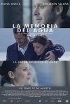La locandina originale di The Memory of Water