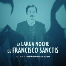 Locandina di Francisco Sanctis's Long Night