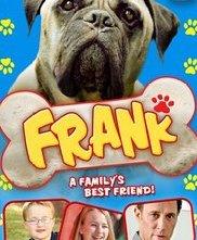 Locandina di Frank, qua la zampa