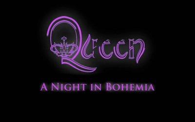Queen a Night in Bohemia - Trailer italiano