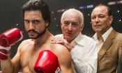 Hands of Stone: il primo teaser del film sul pugile Roberto Duran