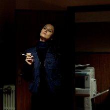 Il traduttore: Anna Safroncik in una scena del film