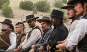 The Magnificent Seven: le prime foto ufficiali del remake