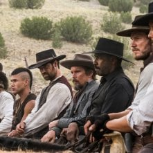 The Magnificent Seven: i protagonisti del film