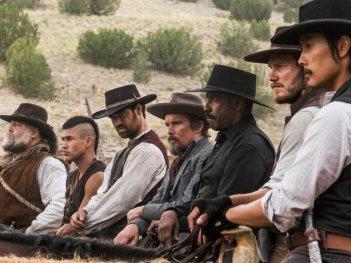 The Magnificent Seven: i protagonisti del film