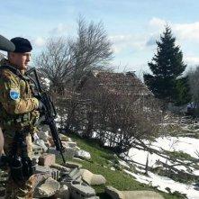 Nella terra dei merli: Kosovo tra passato e futuro - Una foto scattata durante le riprese del docufilm