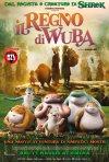 Locandina di Il regno di Wuba