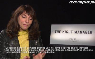 The Night Manager: Video intervista a Susanne Bier