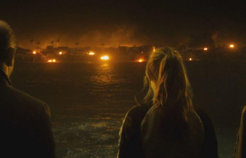 Fear the Walking Dead: un'immagine tratta dalla puntata Monster