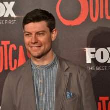 Outcast: Patrick Fugit sul red carpet della premiere europea