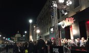 Outcast: La premiere europea a Roma (Foto e Video)