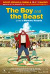 Locandina di The Boy and the Beast