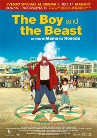 The Boy and the Beast in streaming & download
