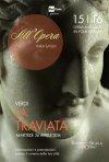 Locandina di Teatro alla Scala di Milano: La Traviata