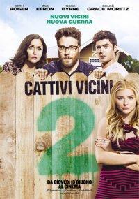 Cattivi vicini 2 in streaming & download