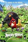 Locandina di Angry Birds - Il film