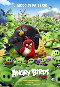 Angry Birds – Il film in streaming & download