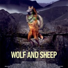 Locandina di Wolf and Sheep