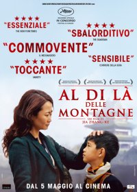Al di là delle montagne in streaming & download