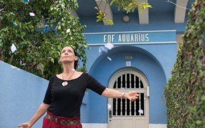 Aquarius: a casa di Doña Clara