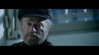 Il ragazzo della Giudecca: Franco Nero in una scena del film