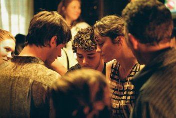 It's Only the End of the World: Xavier Dolan e Marion Cotillard sul set del film