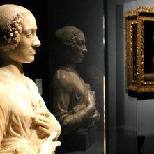 Leonardo da Vinci - Il genio a Milano: una foto del documentario