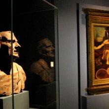 Leonardo da Vinci - Il genio a Milano: una foto del documentario italiano