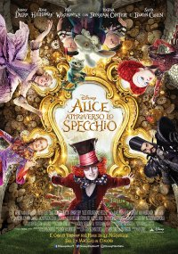 Alice attraverso lo specchio in streaming & download