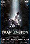 Locandina di Royal Opera House: Frankenstein