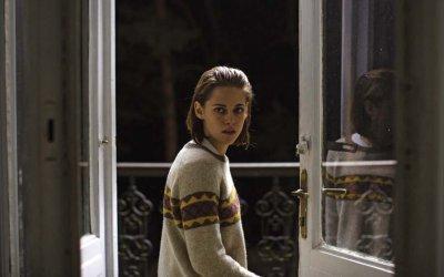 "Personal Shopper, parla Oliver Assayas: ""Kristen Stewart è un'attrice unica"""