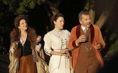 Ma Loute: un film fuori di testa in concorso a Cannes